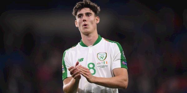 Callum O'Dowda signs new deal at Bristol City