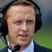 Kerry should have won, but they haven't missed their chance – Colm Cooper