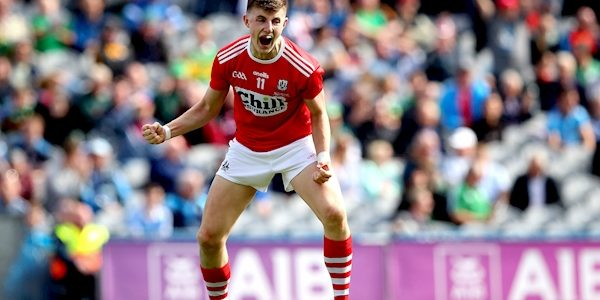 Champions Cork lead the way in minor football team of the year