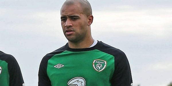 Darren Randolph making no apologies for Ireland's style of play