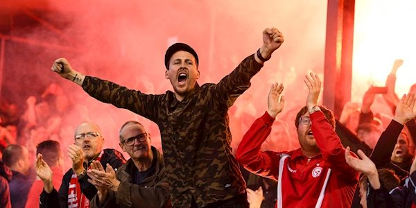 Airtricity League wrap: Shelbourne are back in the Premier Division