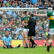 Gavin keeps faith with Cooper as Dublin name same XV for replay