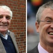 Eamon Dunphy accuses RTÉ of 'going soft' over Joe Brolly absence