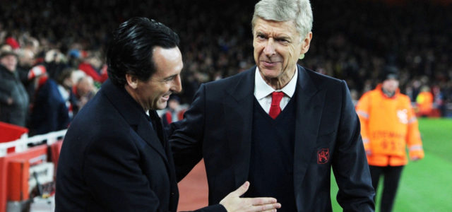 A Comparison Of Emery's First 44 Games Vs Wenger's Last 44 Games In Charge