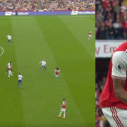 WATCH: What An Assist From Guendouzi!