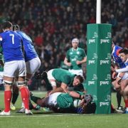 Ireland U20s will return to Cork to defend Six Nations title