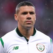 'You saved my life': Jon Walters reveals messages of thanks after speaking out about family tragedies