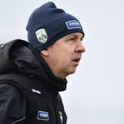 Kerry manager Peter Keane: Not happy to lose, but 'terribly proud of the lads'
