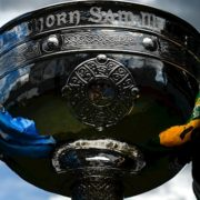 Kerry unchanged for All-Ireland final replay