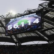 Watch: Record-breaking attendance at Croke Park for ladies football final