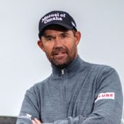 Padraig Harrington the best of the Irish as Paul Casey ends five-year wait for a win with success in Hamburg