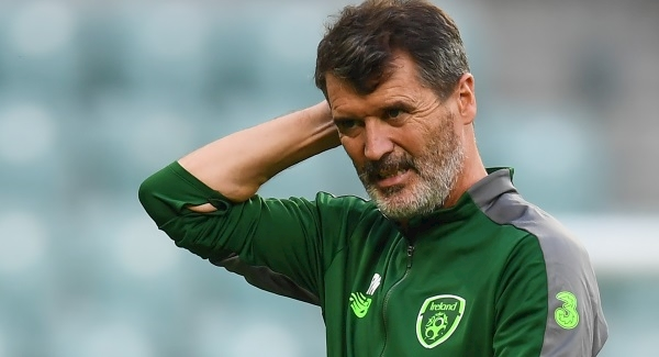 Roy Keane blasts old foes Walters and Arter