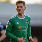 Ex-Cork City star Sean McLoughlin up for the fight at St Mirren