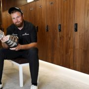 Shane Lowry: 'I get stopped a little more' since Open win, but 'I've taken it in my stride'
