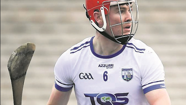 Blow for Waterford hurlers after Tadhg De Burca injury news