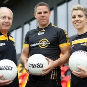 TG4's Underdogs to take on Mayo next month