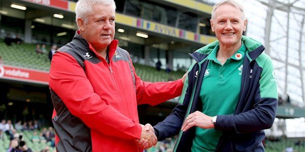 Gatland: Lack of territory and possession caught Wales in second half against Ireland