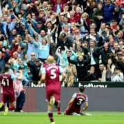 Problems mount for Manchester United as West Ham seal deserved win