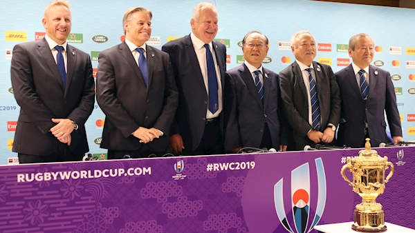 World Rugby open to larger World Cup squads but requests came too late for Japan 2019