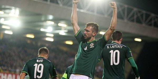 Northern Ireland defender Gareth McAuley calls time on his playing career