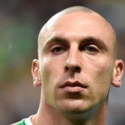 Celtic captain Brown praises Rangers' reaction after fan taunt