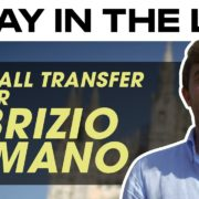 WATCH: A Day In The Life Of A Football Transfer Insider