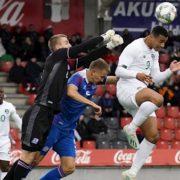 Ireland Under-21s suffer first Euro 2021 qualifying defeat in Iceland