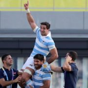 Argentina secure place at next World Cup after dominant victory