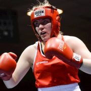 Desmond and Broadhurst miss out on World Championship medals