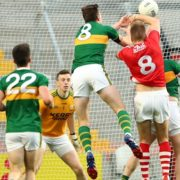 Munster football finalists drawn against each other in next year's semi-finals