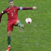 Ronaldo scores 700th career goal but cannot prevent Portugal defeat