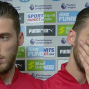 "WATCH: De Gea Apologises To Fans In Interview – ""I Don't Know What Is Happening"""