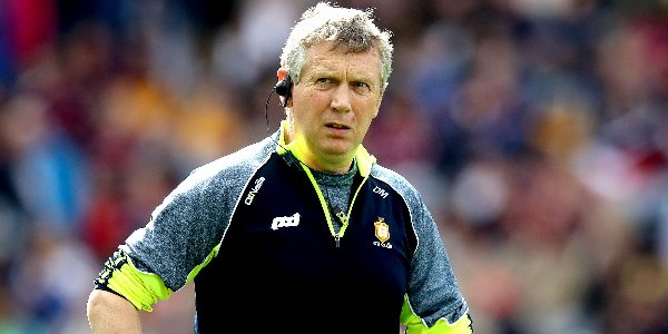 Donal Moloney announces he will not seek appointment as Clare senior hurling manager