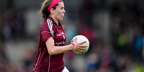 Here are the year's best young Ladies Footballers from each province