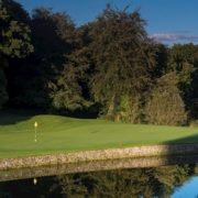 Mount Juliet to host as 2020 Irish Open returns to parkland layout