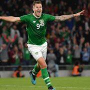 James Collins given first Ireland start