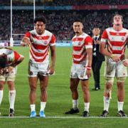 Japan success set to rock world rugby order