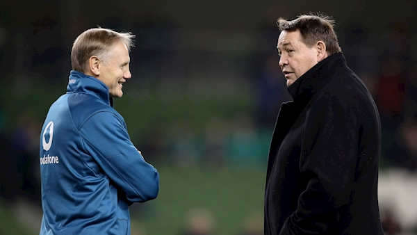 'Ireland will need something special' – New Zealand press reacts to Ireland quarter-final