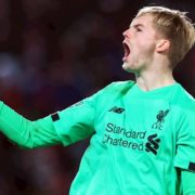 Kelleher save turns thriller in Liverpool's direction