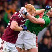 Connacht football draw keeps Mayo and Galway apart