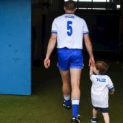 Tributes pour in for retiring Waterford hurler Michael 'Brick' Walsh