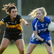 Cork's Mourneabbey made it six Munster Ladies Senior Club titles in a row