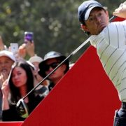 McIlroy off to strong start in China three behind local favourite Haotong Li