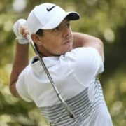 Rory McIlroy sets his sights on another World Golf Championships win