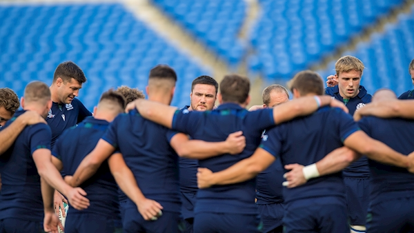 Scotland call for 'common sense' to prevail in bid to save Japan clash