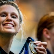 Ireland's Shannon McCurley wins silver at European Track Championships