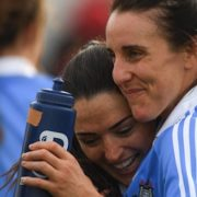 Ladies football Players' Player of the Year nominees announced