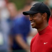 Tiger Woods closes in on record-equalling PGA Tour title win