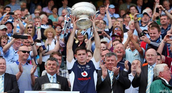 Defending champions Dublin get Westmeath in Leinster football draw