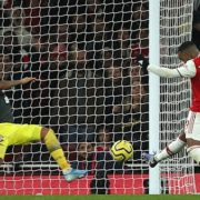 Arsenal steal point against Saints with late Lacazette strike
